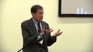 A Symposium in Honour of John McCamus
