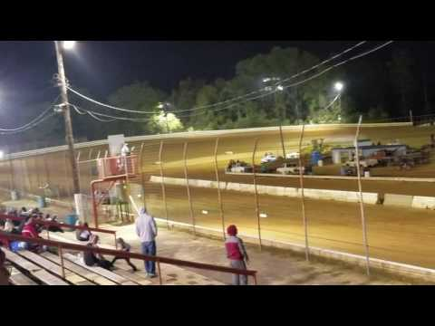 Potomac Speedway Nationals!! UCAR Feature(10/14/16)!!