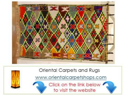 Pompano Beach Gallery of antique carpets