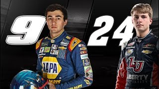 A New Era Begins At Hendrick Motorsports In 2018