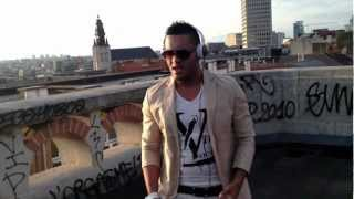 Black Demon - Ma Prav Me Jaka  ( Official Music Video HD )