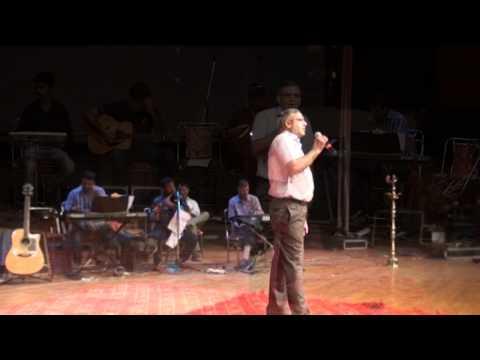 'Tere Naam Ka Deewana' Evergreen Rafi Number Sung By Roshan Lal, Pratapgarh.