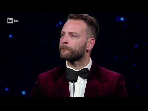 Miglior Attore Protagonista: Alessandro Borghi - David Di Donatello 2019