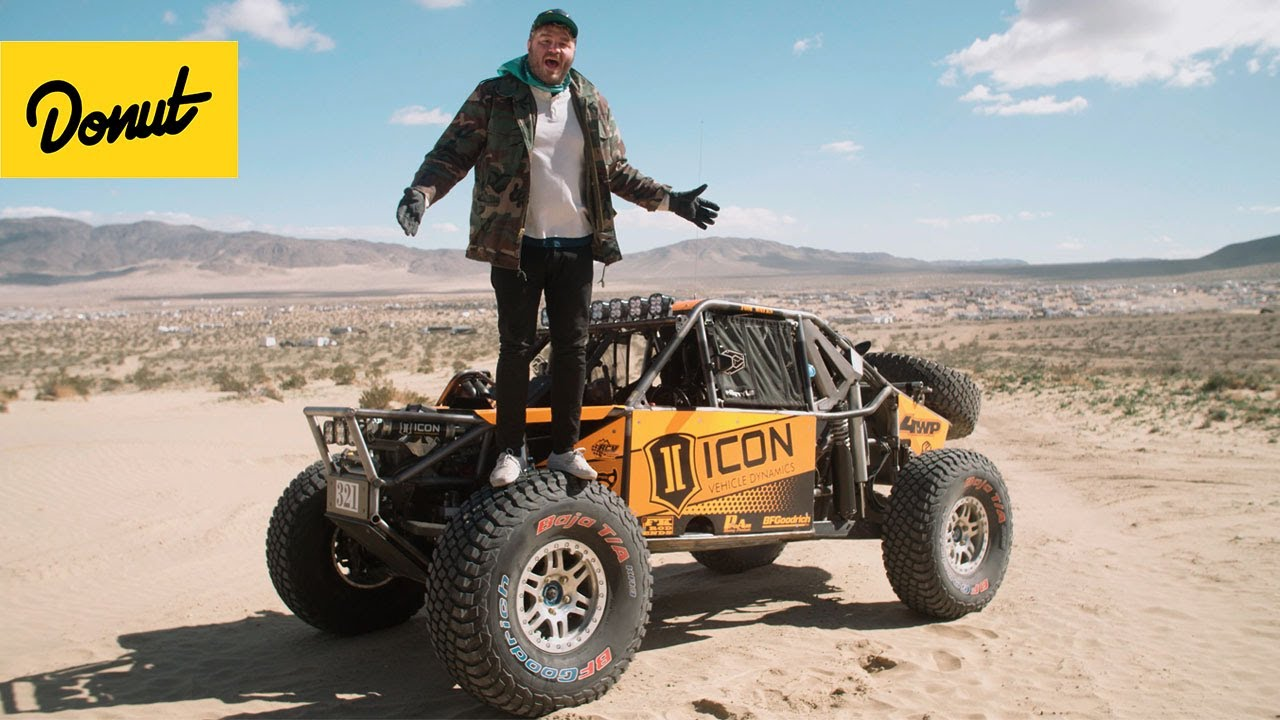 Download Is This 800HP LS Powered Ultra 4 the Best Off Road Vehicle? | Bumper 2 Bumper