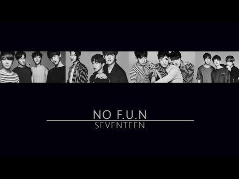 [THAISUB] SEVENTEEN - NO F.U.N #ยองฮีวัทซับ