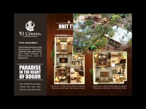 El Centro Apartment Bogor