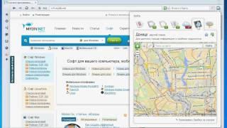 Opera от Яндекс Функции