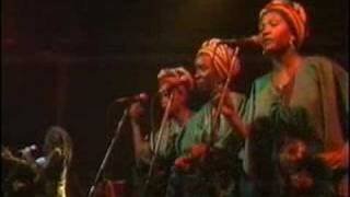 Bob Marley - I shot the sheriff (Live)
