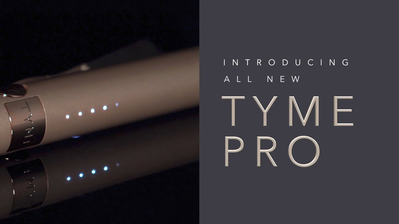 Tyme Iron Pro Introducing The All New Tyme Iron Pro