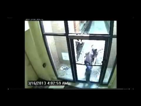 Cops: Drunk man broke into Saratoga City Hall, caused $4,800 in damage