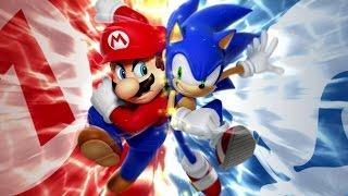 Mario & Sonic at the Rio 2016 Olympic Games - Heroes Showdown (Team Mario)