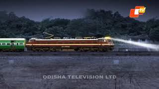 3 railway staff to be felicitated for averting train mishap | Odisha News - OTV