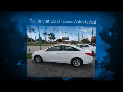 Where are the Best Cars in West Palm Beach? | US Off Lease Autos