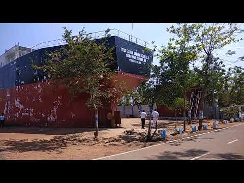 SAMS marine college,chennai