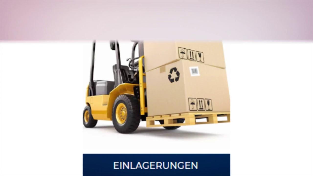 Einfach Umzugsfirma in Bochum