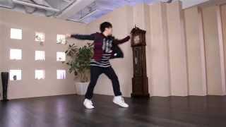 【あおい】 ELECT 【踊ってみた】 thumbnail