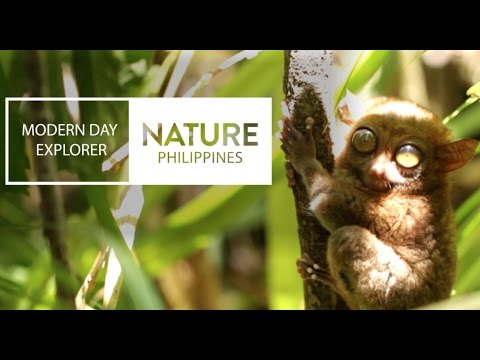 Exploring the Nature of the Philippines