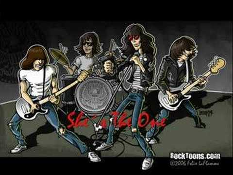 The Ramones & The Clash (Rockabilly Tribute)