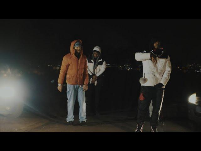 KY'ORiON - LiE prod. by Mighty Joe (Music Video @MystikVisuals) #RETROFuTuRiSM3