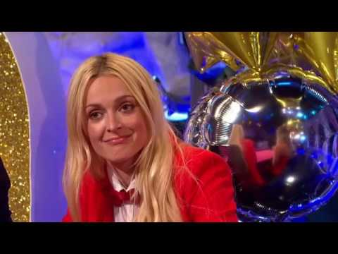 Celebrity Juice S20E01 10th birthday special