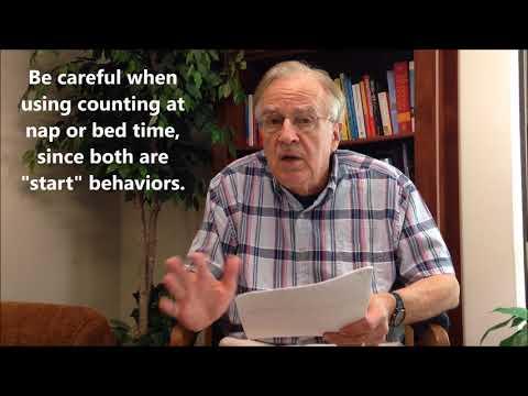 Ask Dr. Phelan: Timeout at Bedtime