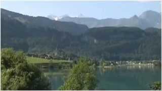 Швейцария. Гриндельвальд. Туризм, отдых и путешествия