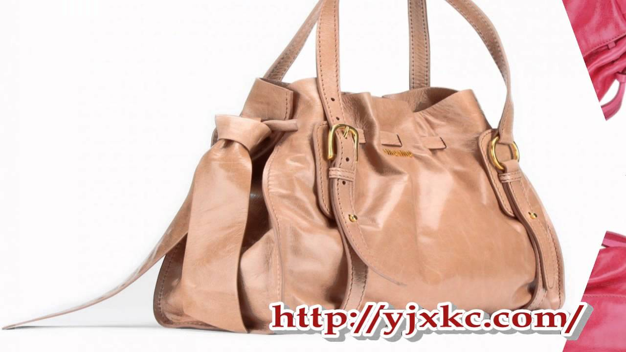 miu miu bag 2012  e-shop4u.org is cheap than cheap mass.com  - YouTube 0ccf5b5d033c4