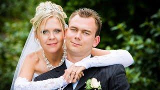 Our Wedding Day/Наша Свадьба