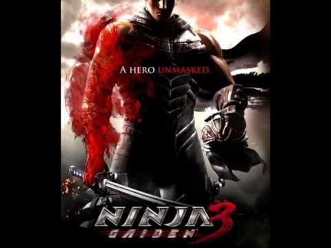 Ninja Gaiden 3 OST - 02 - Arachnoid