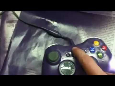 How to paint your Xbox 360 controller - NO TAKING APART!
