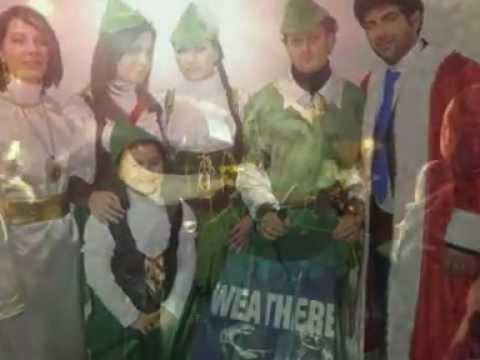 "Tale e quale a Robin Hood - Inno carro ""Robin Hood Tax"" (Gruppo Iuvenes-Carnevale Petrosino)"
