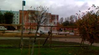 фонтан Тосно