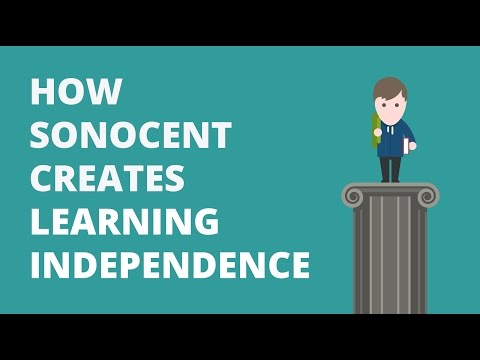 Digital Note Taking | How Sonocent Creates Learning Independence