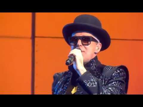 Pet Shop Boys - 2009   Pandemonium Tour