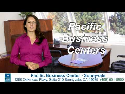 Sunnyvale Office Space - Office Space for Rent, Virtual Office, Meeting Rooms, Conference Rooms