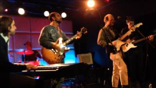 Alex Bleeker & The Freaks - Turtle Dove (Jerry Garcia cover) Live at the Echo