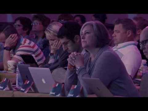Keynote Highlight: Shaka Senghor and Deanna Van Buren - YouTube