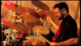Introducing Giulio Carmassi - One man band - Multi-Instrumentalist
