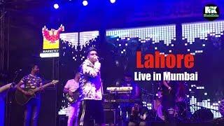 Guru Randhawa | LAHORE Live in Mumbai 2018