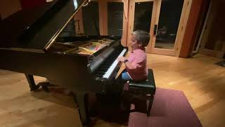 Circle of Life (Elton John Piano Cover from The Lion King) видео
