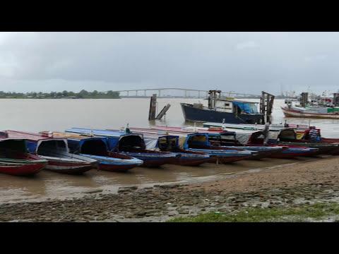 Voyage,Suriname 2016