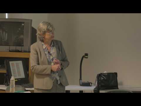 "Dr Helen Kelsall's Lecture on ""Public Health & Clinical Research"", 7 December 2016"