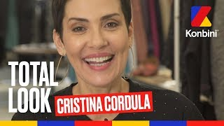 Cristina Cordula - Total Look