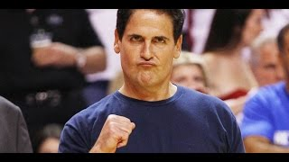 Mark Cuban - How I Became a Billionaire  - Success Secrets of the World Billionaire