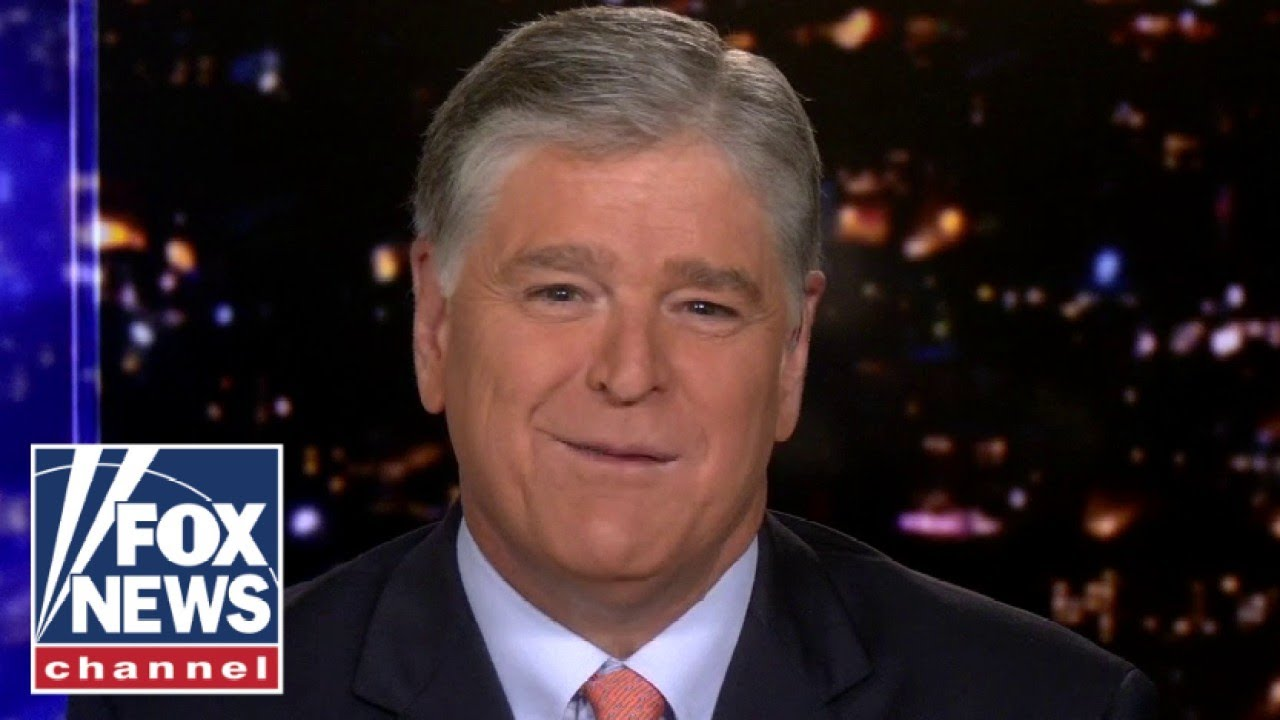 Hannity: Dems have 'temper tantrum' during Judge Barrett's confirmation hearing