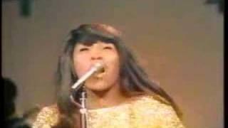 Tina Turner-Hollywood Palace, 1968