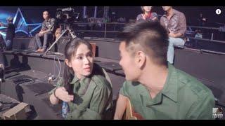 Road Session 4 : Tạ Quang Thắng & Thùy Chi - Trường Sơn Đông Trường Sơn Tây