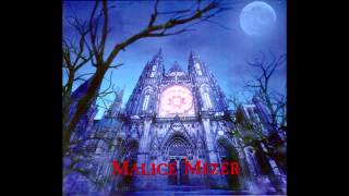 MALICE MIZER: 薔薇の聖堂 ー 地下水脈の迷路.