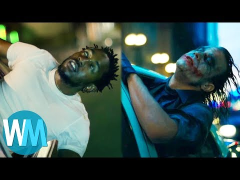 Download Youtube: Top 5 Things You Missed From Kendrick Lamar Videos