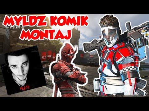 WELCOME TO HOUNDS!   MYLDZ KOMİK MONTAJ
